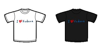 [t-shirt <3 fedora]