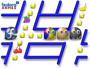 [fedora games]