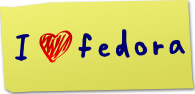 Fedora rox