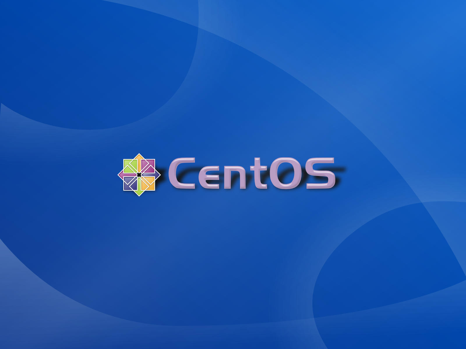 Centos Graphics And Artwork